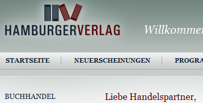 hamburger verlag_screenshot